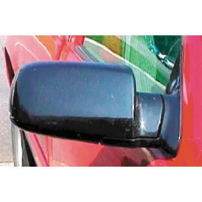 Cipa Mirrors 10200 88-00 Chevy/gmc/cadillac Custom Towing Mirror (Cipa)