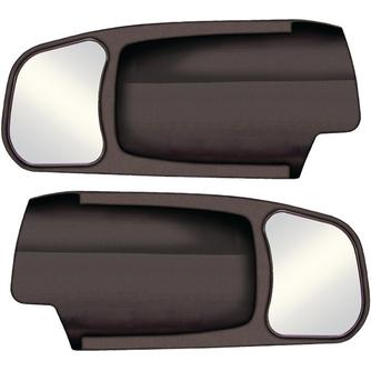 Cipa Mirrors 11400 Dodge Custom Towing Mirror (Cipa)