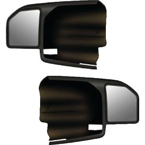 Cipa Mirrors 11551 Ford Custom Towing Mirror (Cipa)