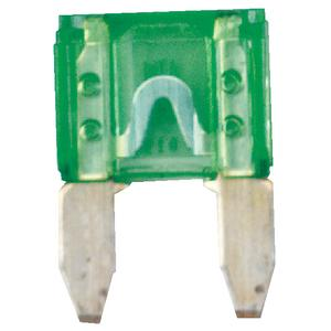FUSE FUSES MARINE GRADE BOAT AGC 5 AMP 5 PAC 639-601050 ANCOR ELECTRICAL