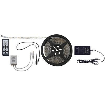 Diamond Group 52686 16' Led Strip Light Kit w/ Dimmer (Diamond_Group)