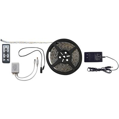 Diamond Group 52686RF 16' White Led Strip Light Kit (Diamond_Group)