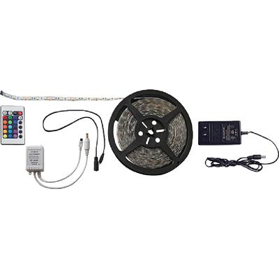 Diamond Group 52687RF 6' Rgb Led Strip Light Kit (Diamond_Group)