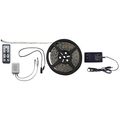 Diamond Group 52688RF 7 Color Led Light Strip With Rf Remote (Diamond_Group)