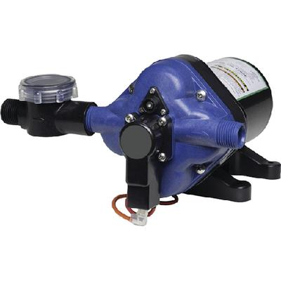 Arterra Distribution PDS3B1301260E Power Drive Series Fresh Water Pump (Artis)