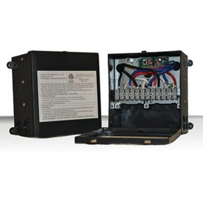 Arterra Distribution T57 50 Amp Transfer Switch (Wfco)