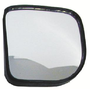 Prime Products 300050 Wedge Style Spot Mirror (Prime)