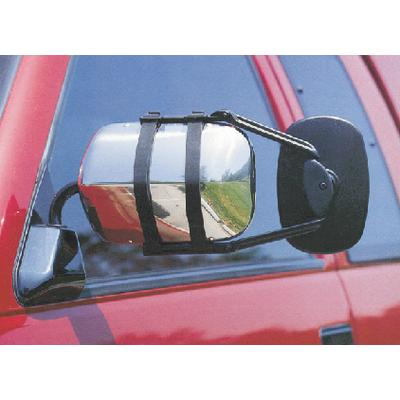 Prime Products 300096 XL Clip On Tow Mirror (Prime)