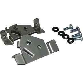 Atwood Mobile 51031 Bi-Fold Hinge Component Kit (Atwood)