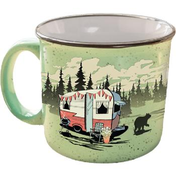 Camp Casual CC004G The Mug