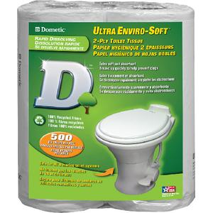 Dometic Rv 379441206 2-PLY Toilet Tissue (Dometic)