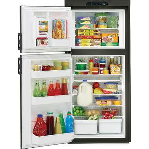 Dometic Rv DM2862RB Americana Plus Built-In Refrigerator (Dometic)