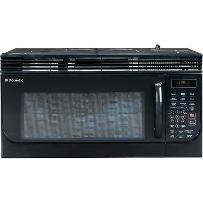Dometic Rv DOTR16B Over-The-Range Microwave Oven (Dometic)