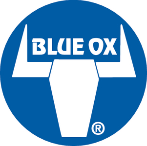 Blue Ox BX2639 Blue Ox Tow Baseplates (Blue Ox Circle Only)