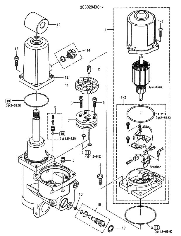 24 Power Trim Tilt New Reliable Source Of Nissan Tohatsu