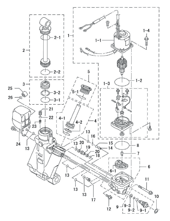 Tohatsu Md90b Repair Manual