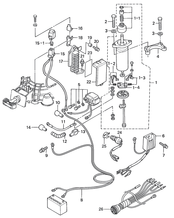 Nissan Part Diagram Oem