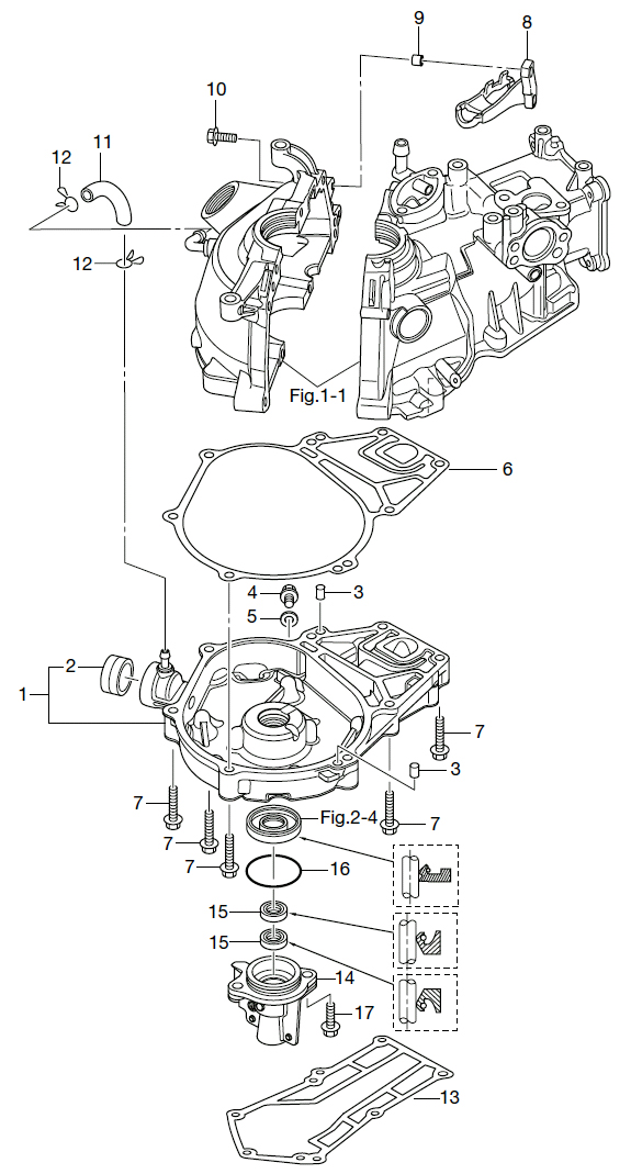2005 Kium Sedona Engine Diagram Oil Filter