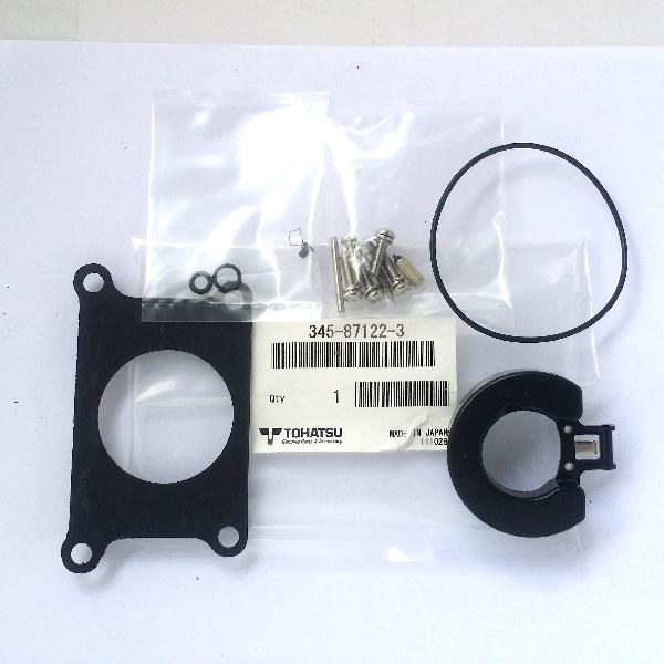 345871223M Carburetor Repair Kit 40C Superseded to 345871224M