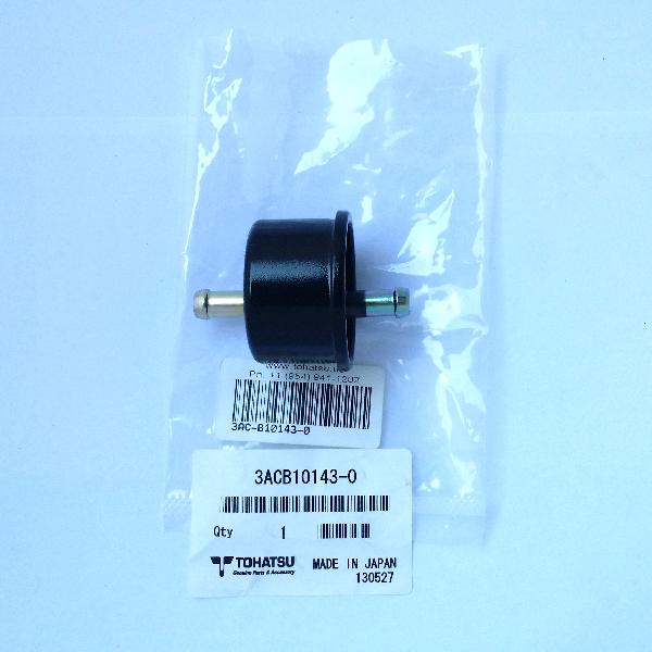 3ACB101430 Fuel Filter High Pressure