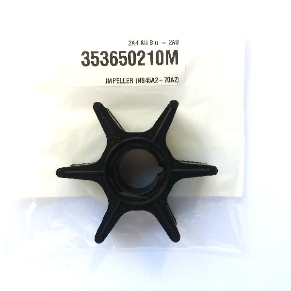 353650210M Impeller (NS45A2-70A2)