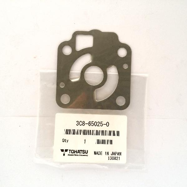 3C8650250M Guide Plate