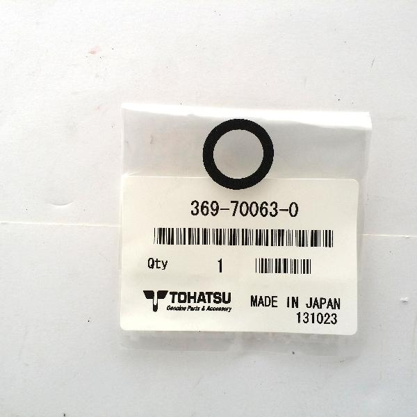 369700630M Rubber Seal Ring