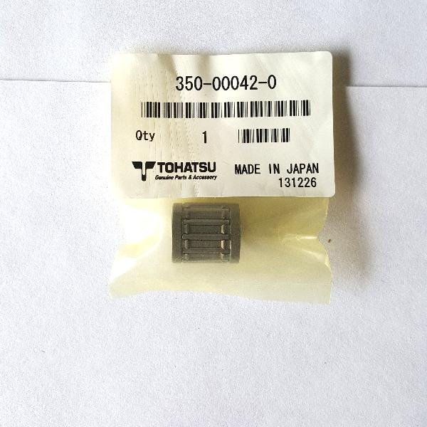 350000420M Needle Bearing Small End