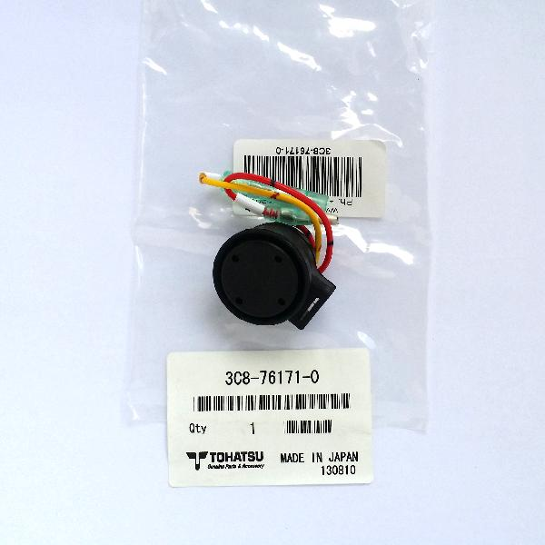 3C8761710M Over-Heat Buzzer