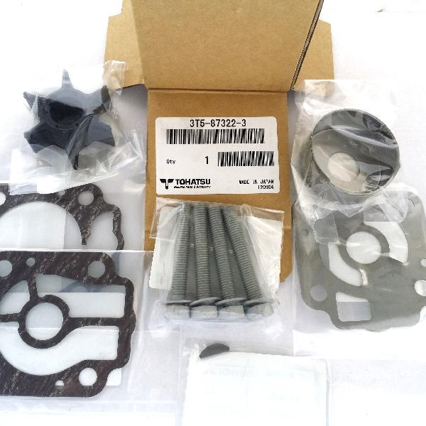 3T5873223M Water Pump Repair Kit