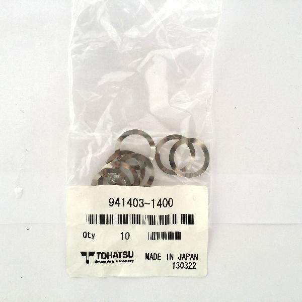 9414031400M Wave Washer