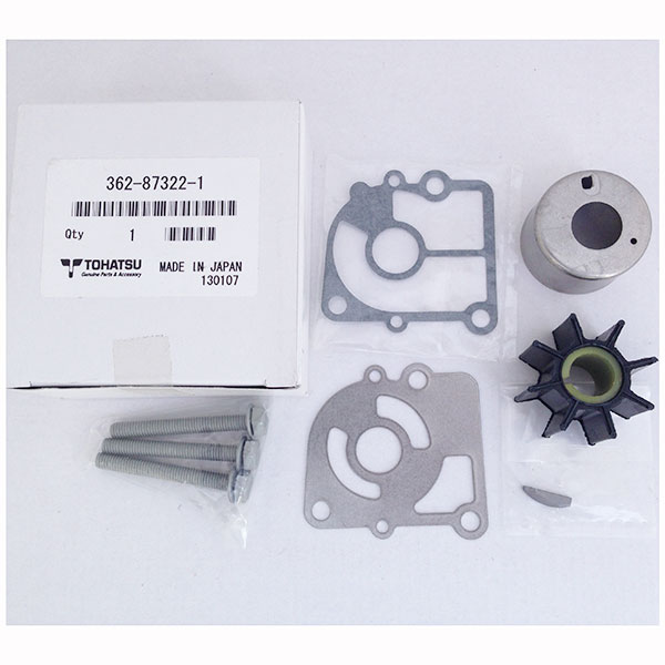 362873221M Water Pump Repair Kit 9.9/12/15/18-F15/18-F20