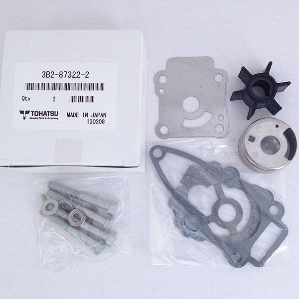 3B2873222M Water Pump Repair Kit 8-9.8 Hp